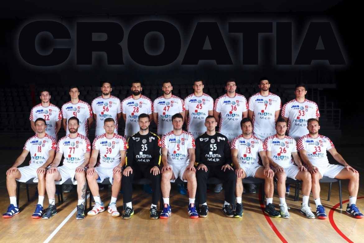1e4732892ba Ambitions and hopes are always high when it comes to handball in Croatia.  Every January