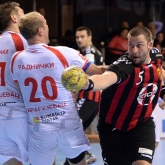 Vardar still without a loss in 'Jane Sandaski'