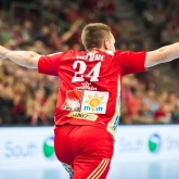 Veszprem as a big challenge for Radnički