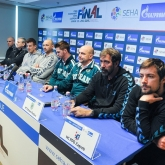 FINAL 4 – play-off match 1  Meshkov favorite, NEXE potentially dangerous