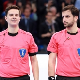 WCh France 2017, Day 1: Slovenian refs Lah and Sok assigned for the opener as France demolish Brazil