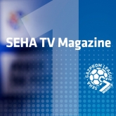 It's time for 1st SEHA TV Magazine of the season!