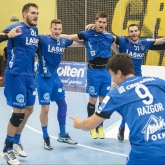 Celje victorious in Velenje with great defense