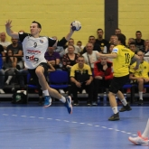 Metalurg with a routine win on SEHA premier in Pancevo