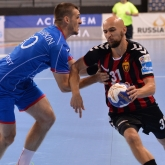 EHFCL and EHF Cup Recap: Vardar finish 1st in Group A, Nexe achieve another win