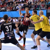 Pancevo ready for a handball spectacle as Vardar come to visit
