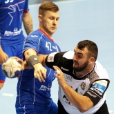 Win against Metalurg officially books a Final 4 place for Meshkov