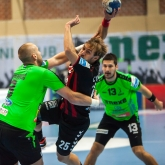 EHFCL Round 11 & EHF Cup Recap: Vardar lose for the first time, Nexe did well in Germany