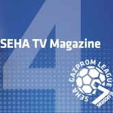 4th SEHA TV Magazine is ready for watching!