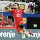 EHF Euro 2018: Spain and Sweden to fight for gold, Croatia come fifth