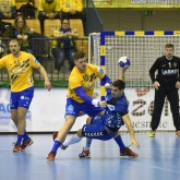 "Saracevic: ""In opening ten minutes we experienced certain problems with Celje's transition"""