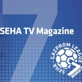 7th SEHA Tv Magazine is out!