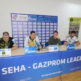 "Abutovic: ""Guys from Pancevo once again proved to be a good, fighting team"""
