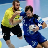 Zlatko Horvat explodes for 12 goals as PPD Zagreb edge Gorenje
