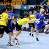 Ovnicek double-doubles as Gorenje snag a win over Meshkov