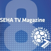 8th SEHA TV Magazine is out!