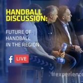 SEHA – Gazprom League handball experts' discussion on Thursday night