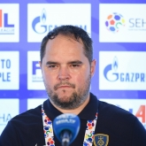 "Tamse: ""Domen Makuc played an amazing match"""