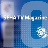 Last TV Magazine of the seventh SEHA season is out!