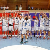 PPD Zagreb win the Croatian Cup for the 25th time