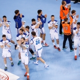 Rokavec: 'We must focus on ourselves in Bucharest'