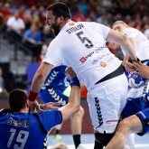 Match schedule for the 8th SEHA – Gazprom League season!