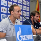 "Garcia Parrondo: ""This victory means a lot, because Zeleznicar are a good team"""