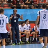 Vujovic: 'It will be difficult, but not impossible!'