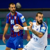 Second-half effort helps PPD Zagreb sail past Steaua