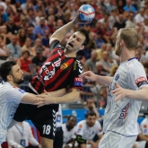 Start of the EHF Champions League, 5 SEHA clubs in action this week!
