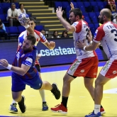 Grbovic beats the buzzer for Steaua's second win of the season