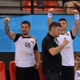 Metalurg and Izvidjac battle for first SEHA points of the season