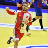 EHF Cup qualification Round 2: Vojvodina and Steaua chase European success