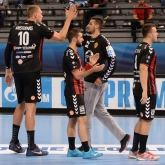 EHFCL Round 5 recap: Vardar suffer their first loss, Metalurg's Dodic makes history
