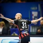 Dibirov: 'We never have an easy time in Zagreb!'