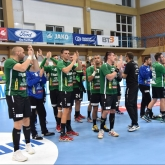 EHF Cup qualifiers round 3: Vojvodina and Nexe aiming high