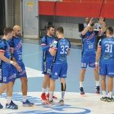 NEXE and Vojvodina preparing for EHF Cup Play-Off