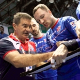 Charapenka: 'If we all give our best in Zagreb everything is possible!'