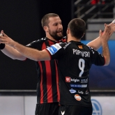 Vardar put an end to a negative streak with a win over NEXE