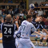 Tatran reach a routine win in Nis