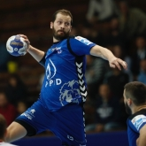 EHFCL Round 10 recap: Wins for PPD Zagreb, Vardar and Tatran Presov