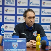 "Mihaila: ""We needed this win, Izvidjac gave their best"""