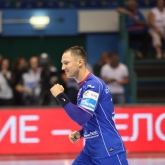 European competitions recap: Big wins for Meshkov Brest and Nexe
