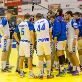 PPD Zagreb closes SEHA - Gazprom League season in Nis