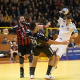Khalifa's 16 saves power Vardar to a three-goal win in Ljubuski