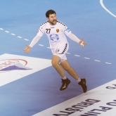 EHF competitions recap: Vardar's huge win in Zagreb, losses for Meshkov Brest and Nexe