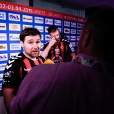 "Cupic: ""It won't be easy but it will be the big final"""