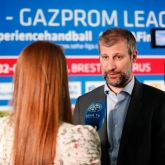 Szlezak: The development of the SEHA – Gazprom League is good for European handball