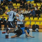 Metalurg line player Milicevic signs with Slovenian Maribor