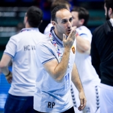"Roberto Parrondo: ""Skopje remains in my heart"""